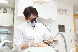 柔らかい入れ歯、プラスティックの入れ歯、金属の入れ歯